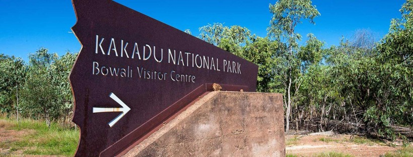 kakadu national park main