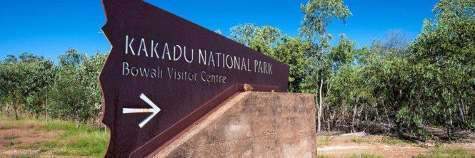 Kakadu National Park Plumedaure
