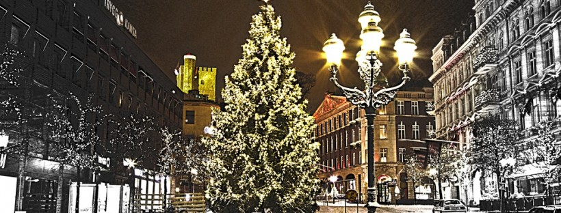 new year in sweden