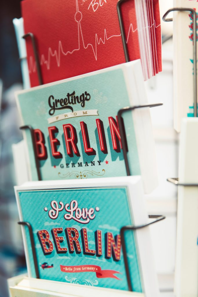 Program Berlin in two days : what to see ?