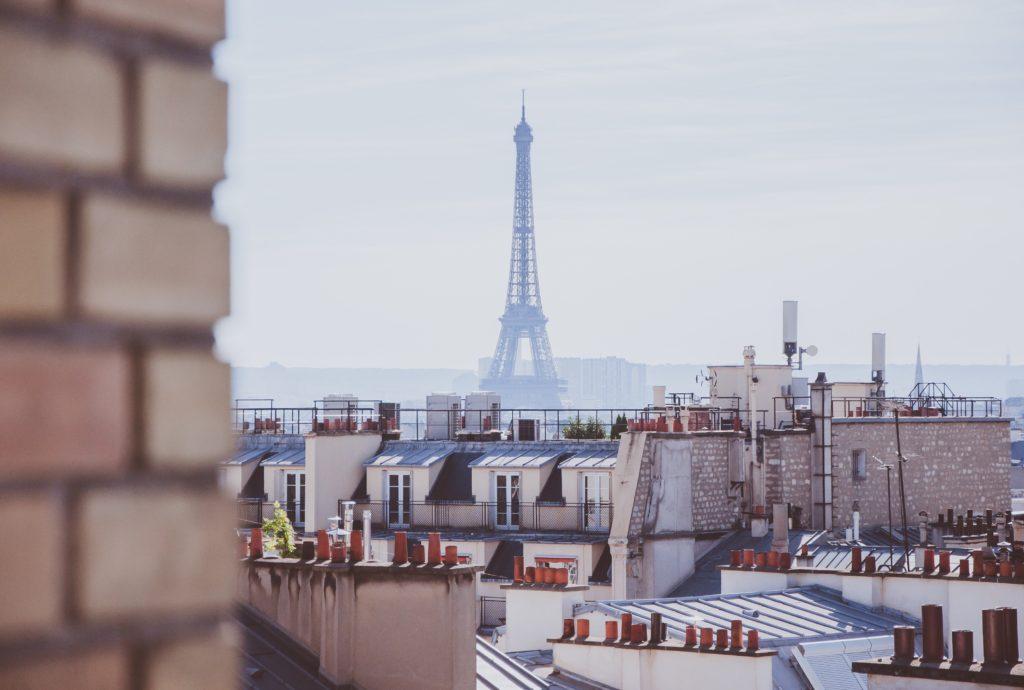 Vie parisienne : c'est comment de vivre à Paris?