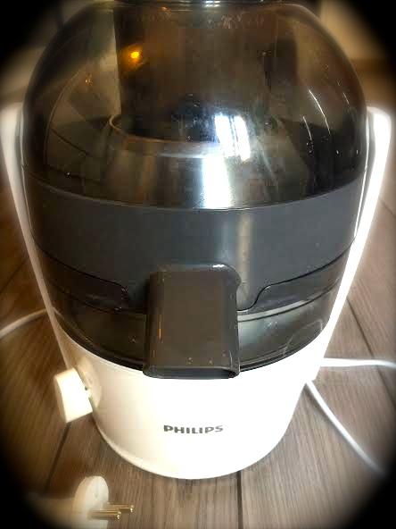 phillips-centrifuge