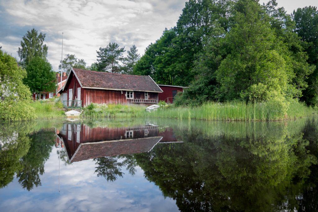 Visitez Halmstad : petite ville typique de Suède