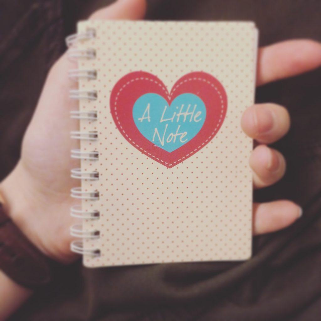 dear-diary-little-note