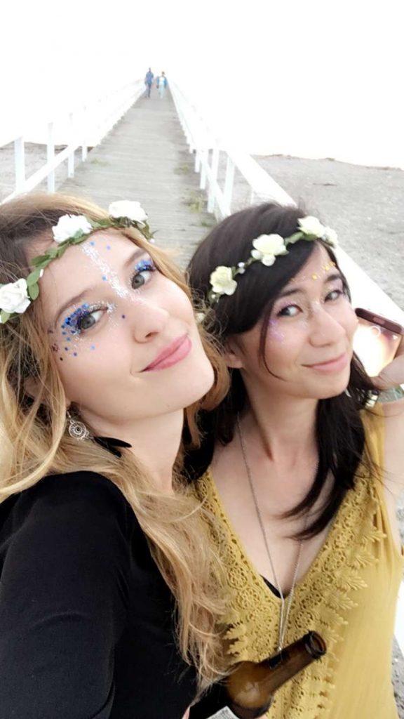 fleurs-midsummer