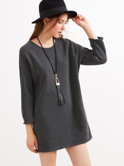greydress