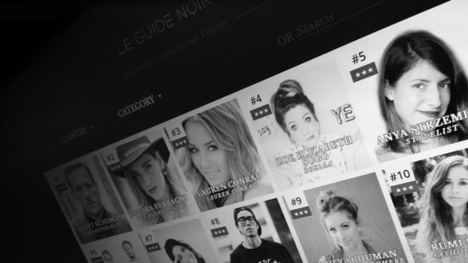 3ème digital influenceuse française la semaine dernière !