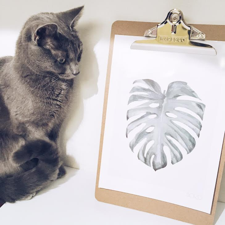 poster-cute