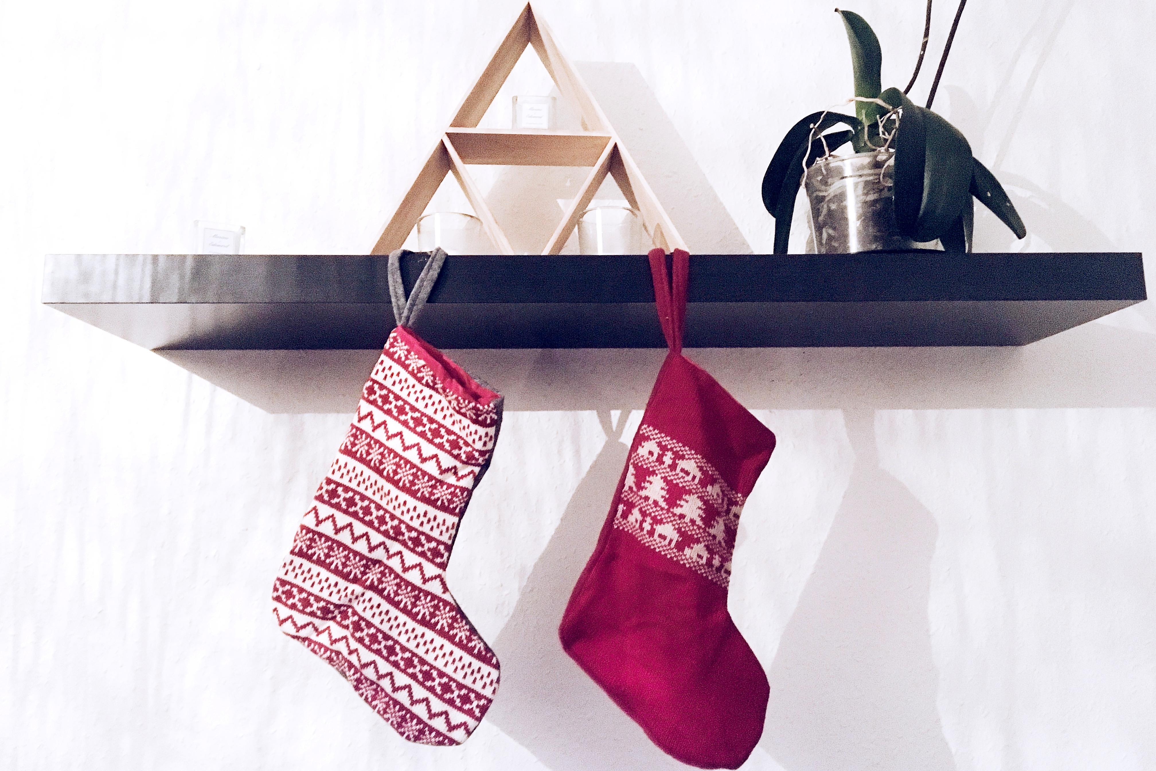 decoration-de-noel-chaussettes