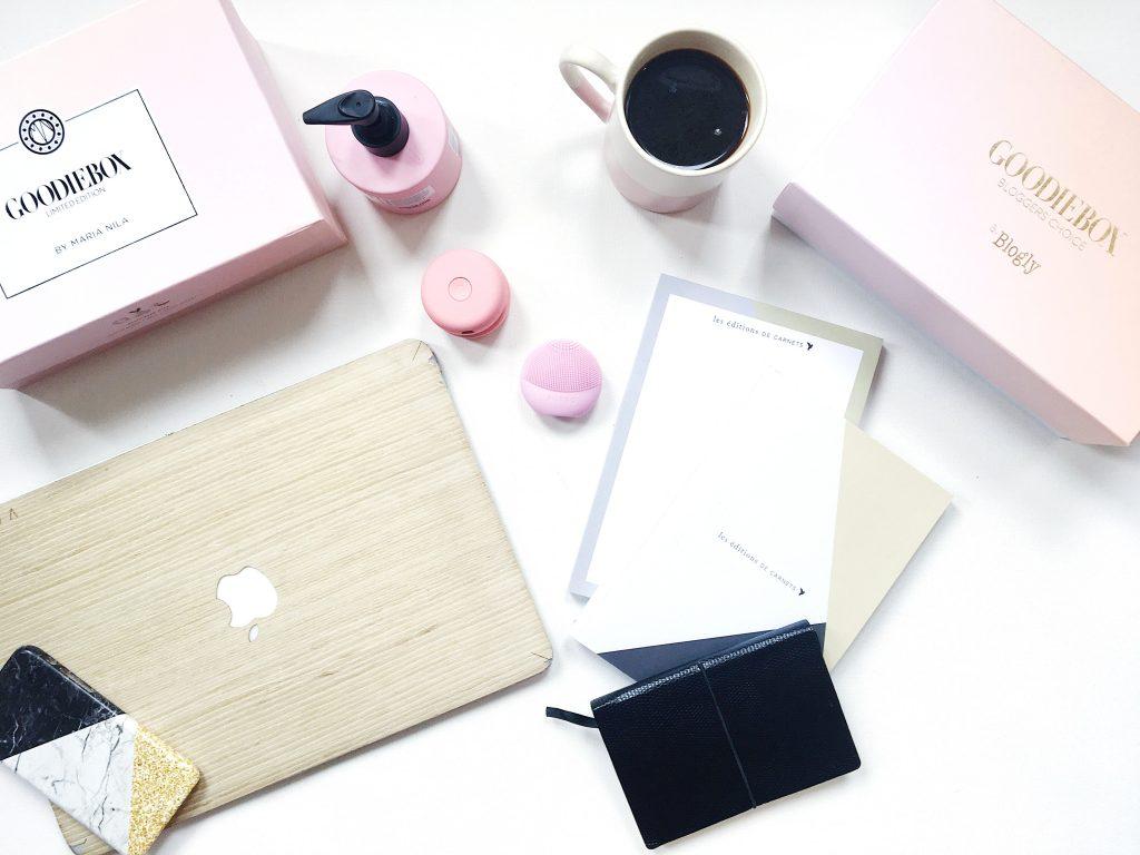 Gérer son blog : comment je m'organise pour le blog