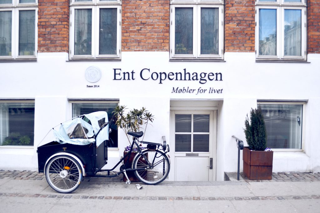 week end à Copenhague