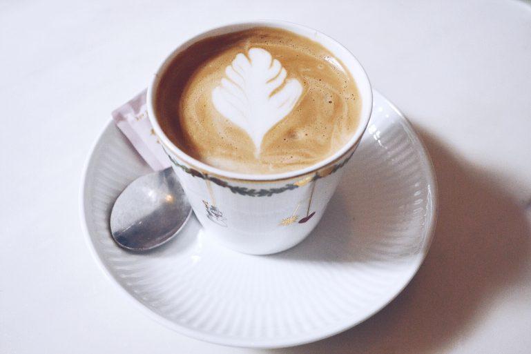 good coffee place copenhagen
