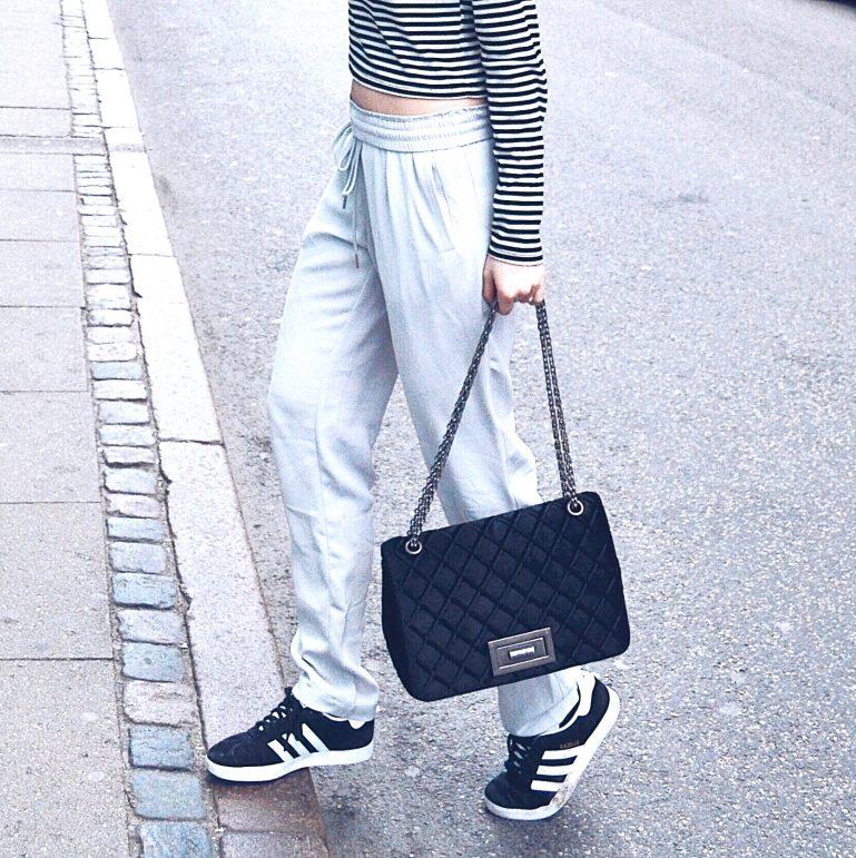 fashion street style adidas