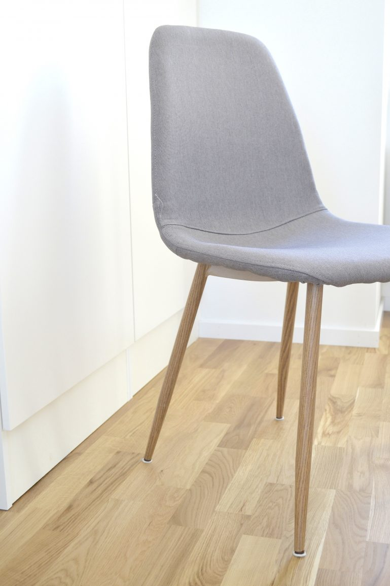 chaise inspo scandinave