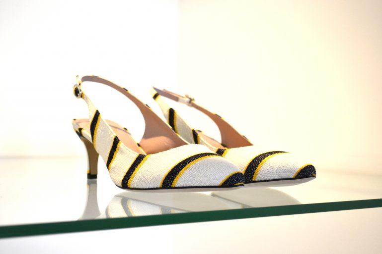 escarpins mode chaussures
