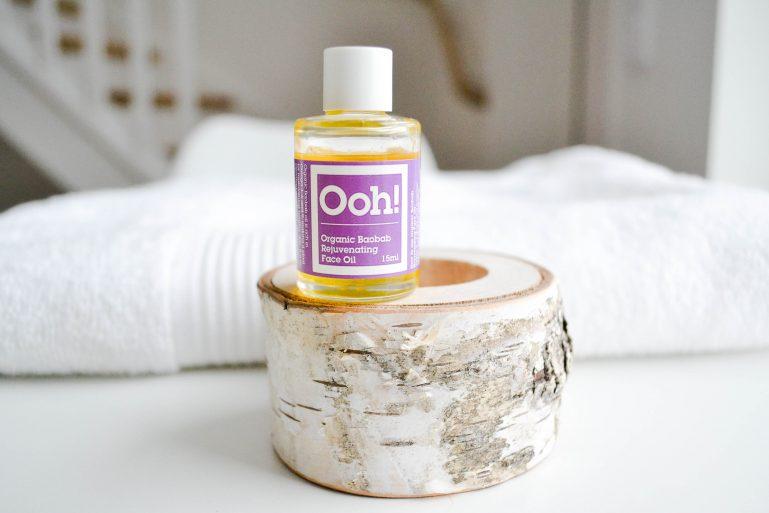 huile de baobab