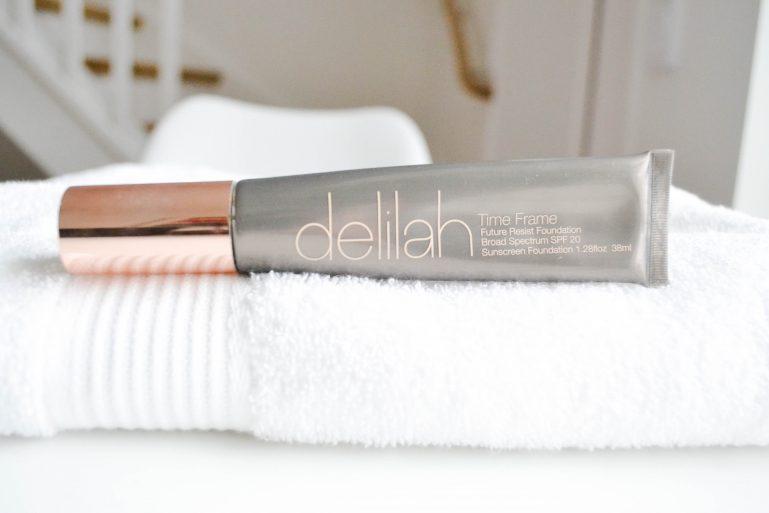 delilah foundation