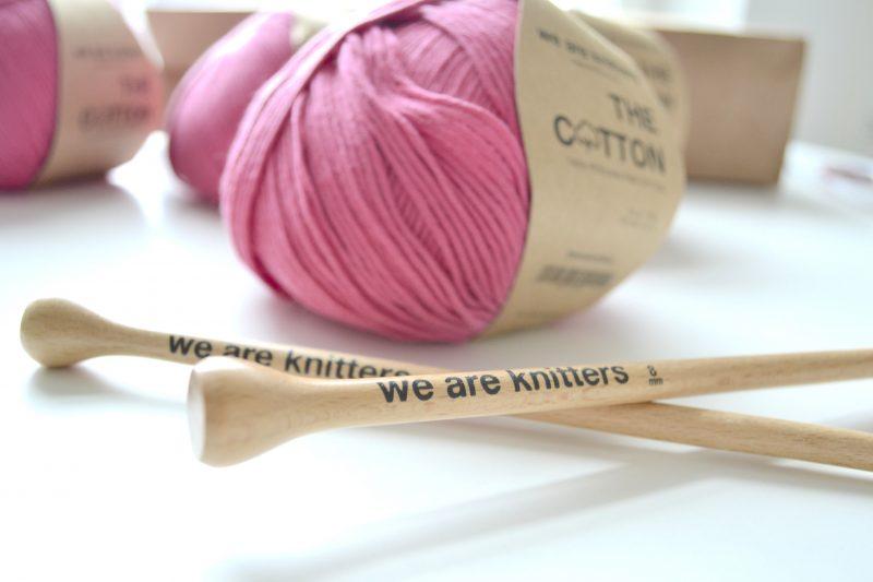 apprendre le tricot simplement