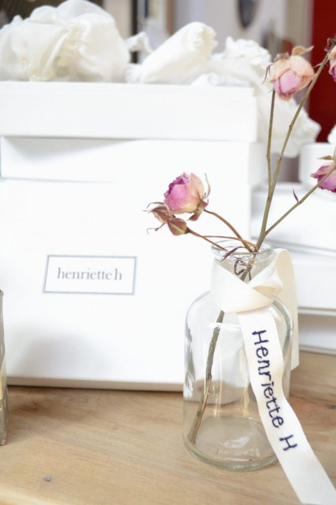 flowers blogger