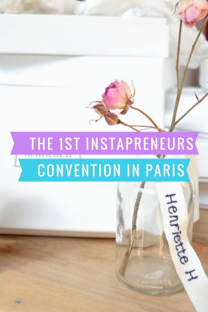 the instapreneurs