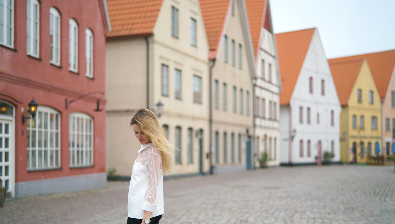 jakriborg shooting amour and lace
