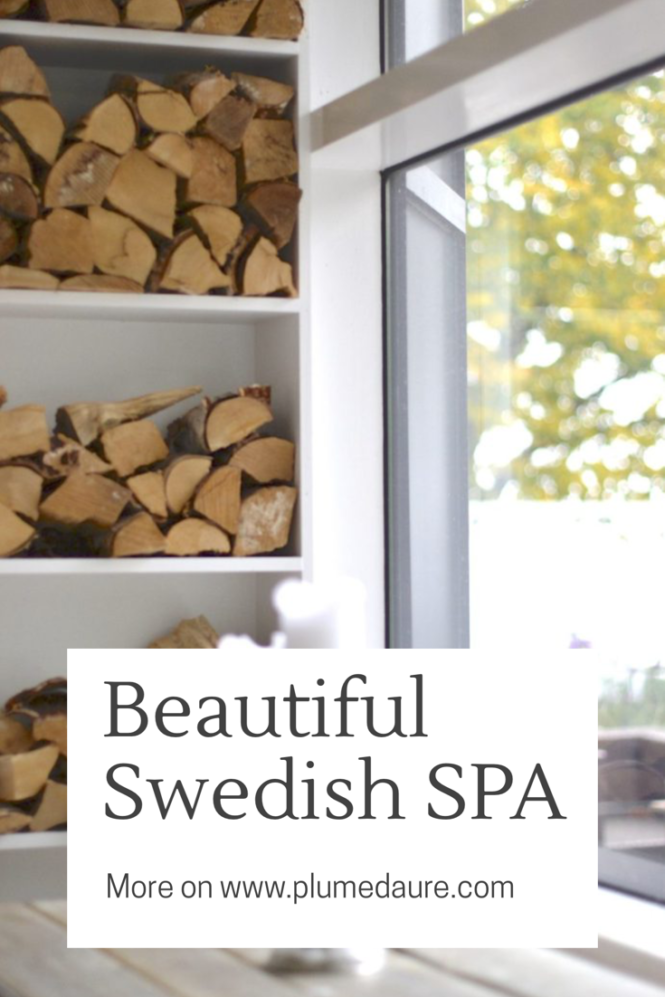 Fancy a beautiful Swedish spa? Discover Ystad Saltjöbad!