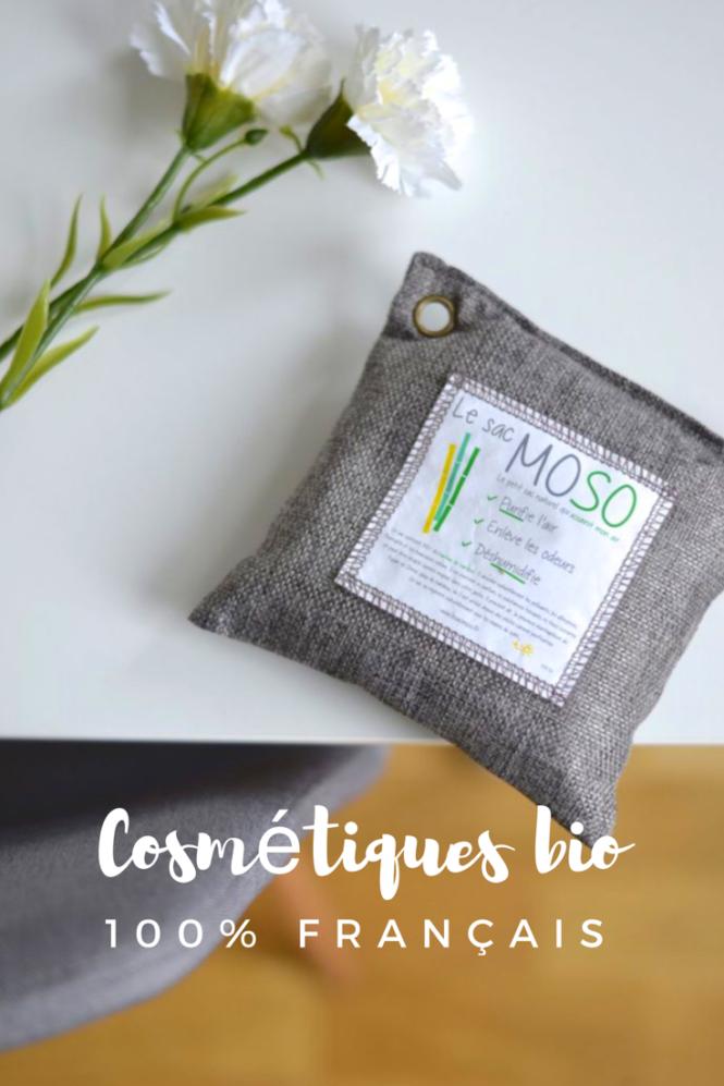 A la recherche de cosmétiques BIO & naturels 100% made in France? Ce site est fait pour vous !