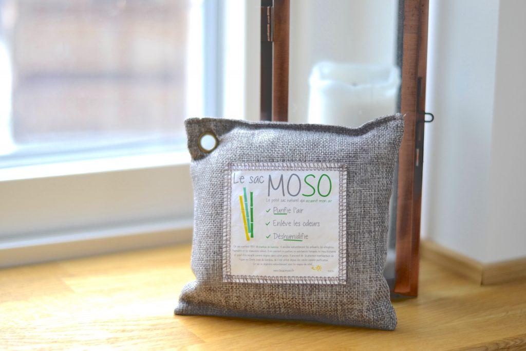 Découverte de La Boutique Moso, boutique de cosmétiques naturels français