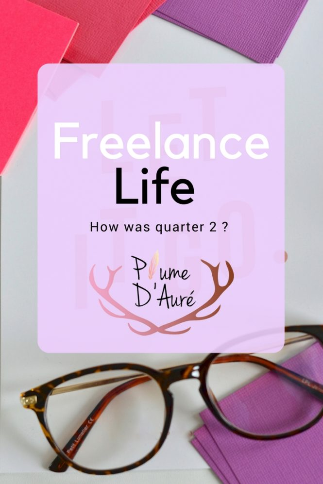 The life as a freelancer, how is it? Come and read my assessment!