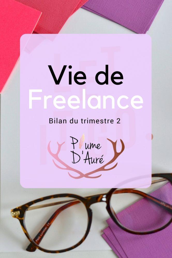 C'est comment la vie de freelance? Faisons le bilan!