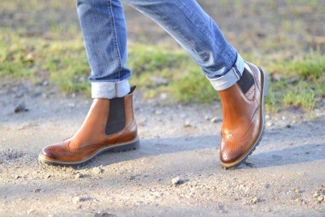 Bref les filles, si vous cherchez à offrir de jolies chaussures pour cet  automne hiver à votre chéri, foncez ! 49b5216db23f