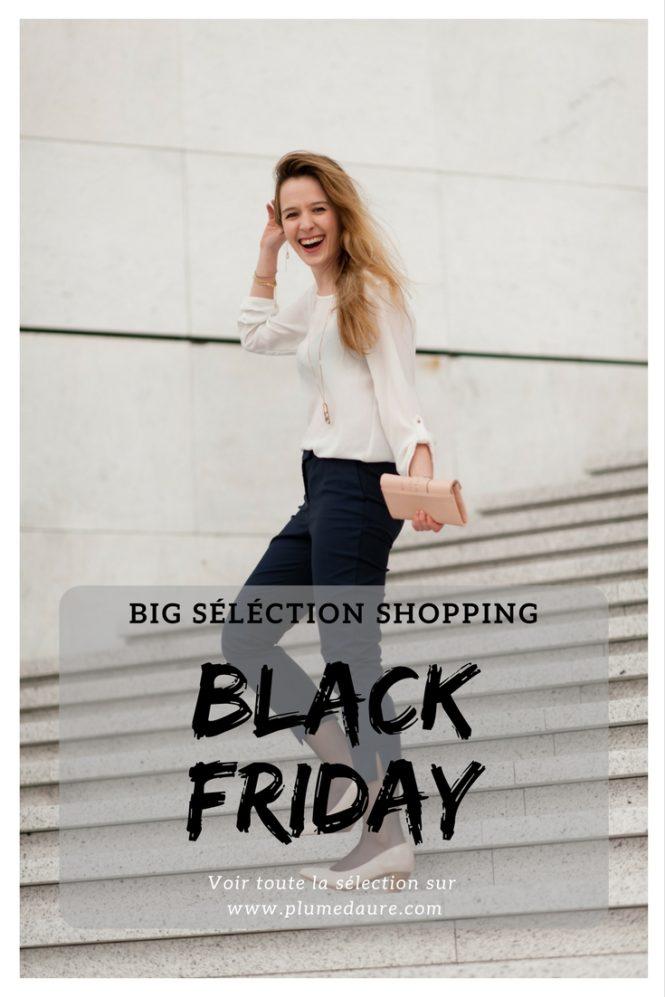 Big Sélection Shopping Black Friday 2017 !