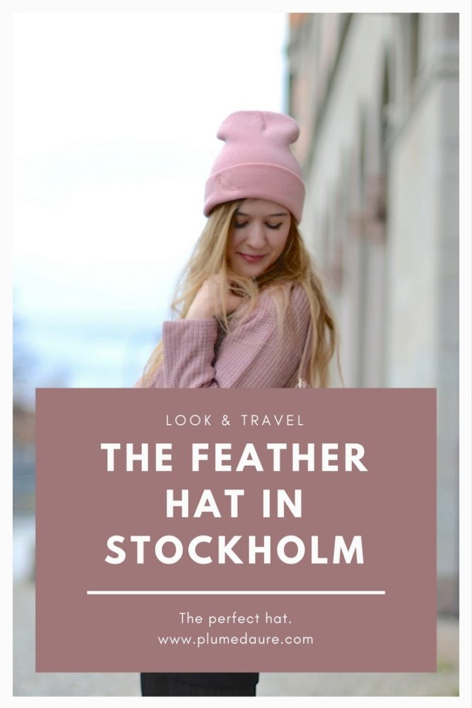 A fashion post shot in the beautiful swedish capital : Stockholm!