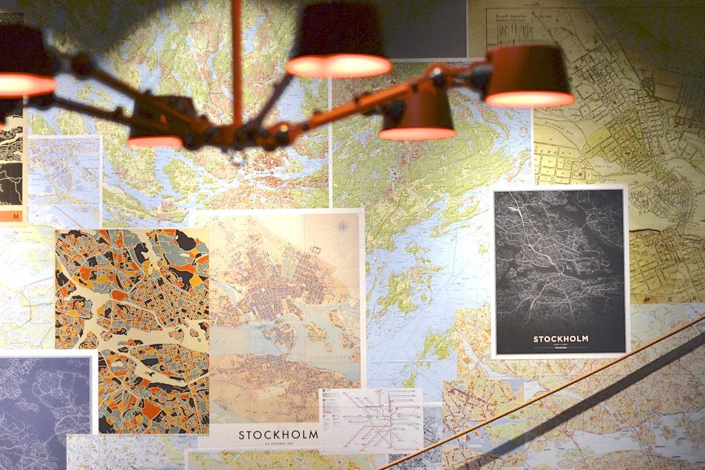Où dormir à Stockholm ? Mon avis sur le Downtown Camper by Scandic