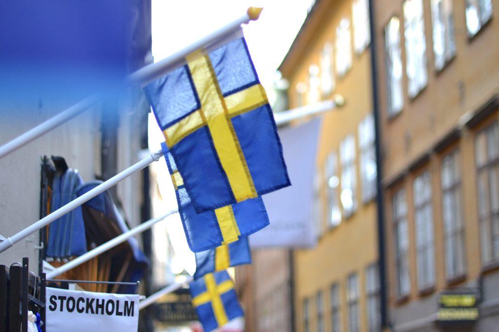 Que faire à Stockholm en 2 jours ?