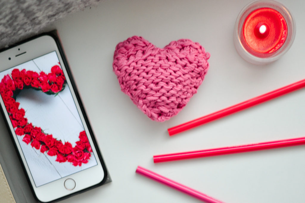 Help, I haven't planned anything yet ! Tips for a last minute Valentine's day at home