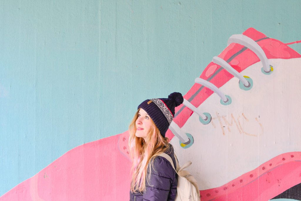 Ultimate guide for colorful walls in Malmö