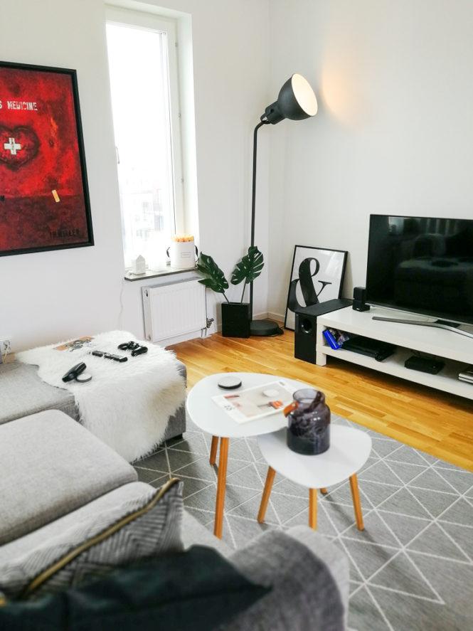 comment d corer son appartement pas cher plumedaure. Black Bedroom Furniture Sets. Home Design Ideas