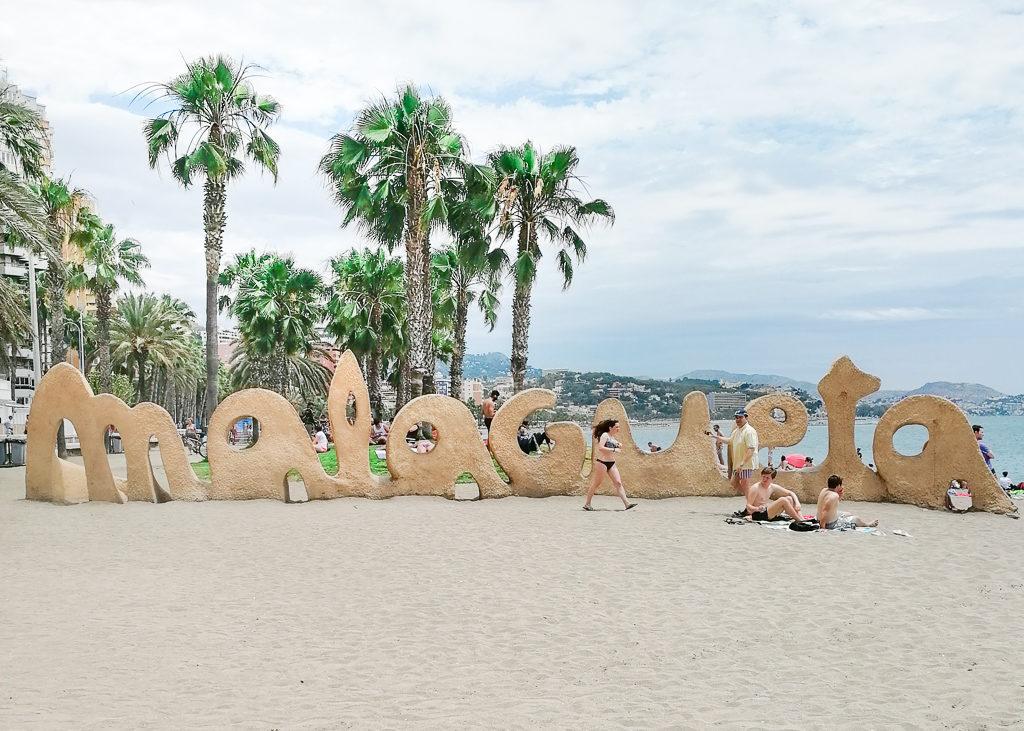 Malaga en 3 jours, que faire ?
