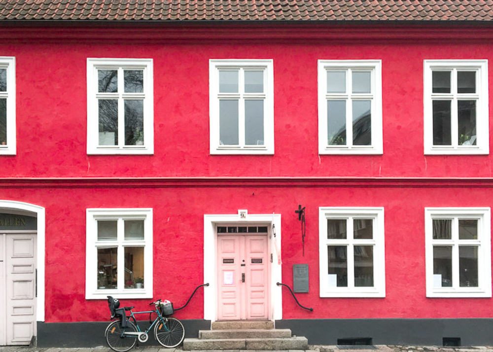 Where are the most instagrammable places in Malmö ?