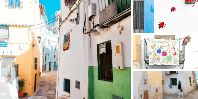 Villages autour de Valencia, Espagne, à ne pas louper