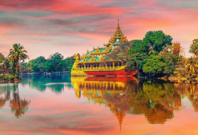 Que voir à Chiang Mai en Thaïlande ?