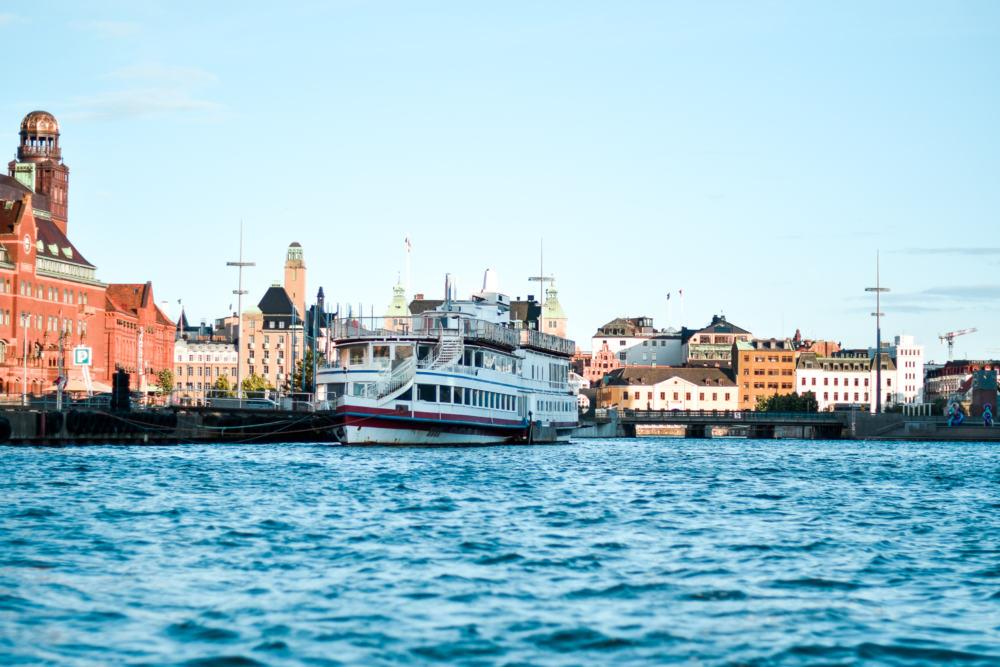 Des vacances à Malmö – ma petite «staycation» 2020.