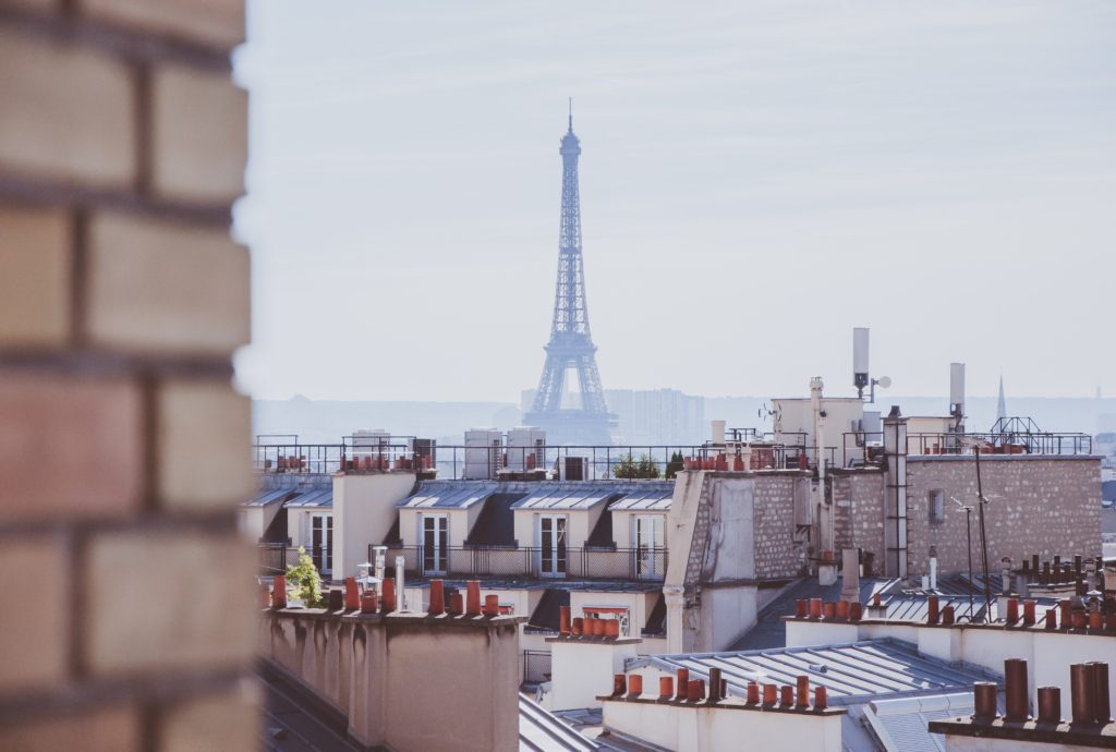 Parisian life : how does it feel to live in Paris?