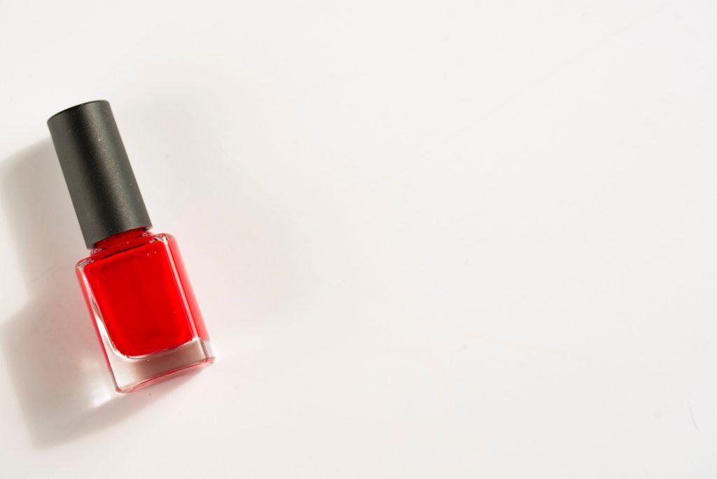 Geometrical nail art DIY : the tutorial