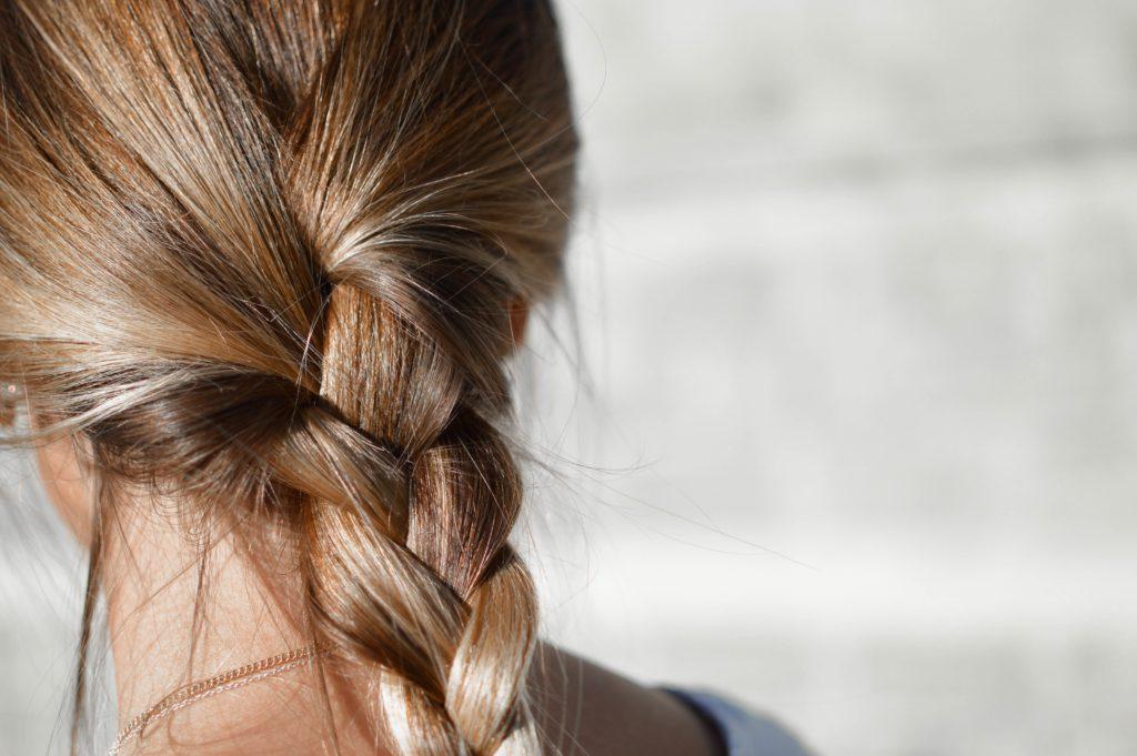 Davines OI OIL : the best hair oil ever