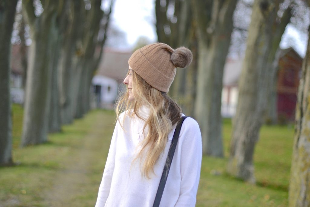 How to create a cozy outfit for autumn ?