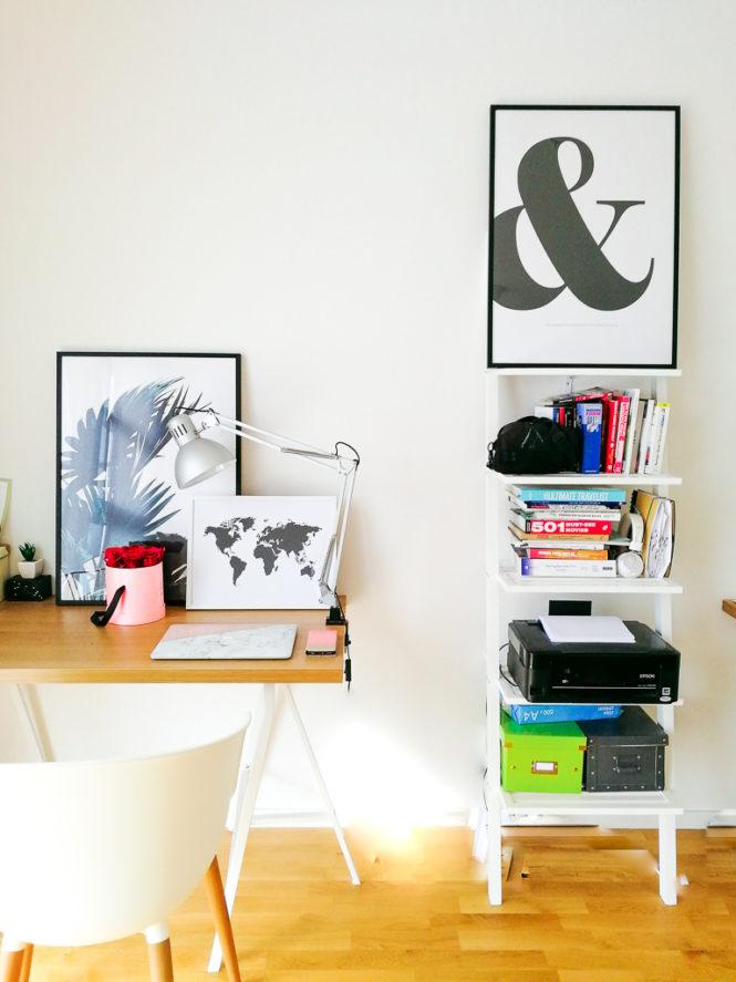 Comment d corer son appartement pas cher plumedaure - Comment rafraichir son appartement ...
