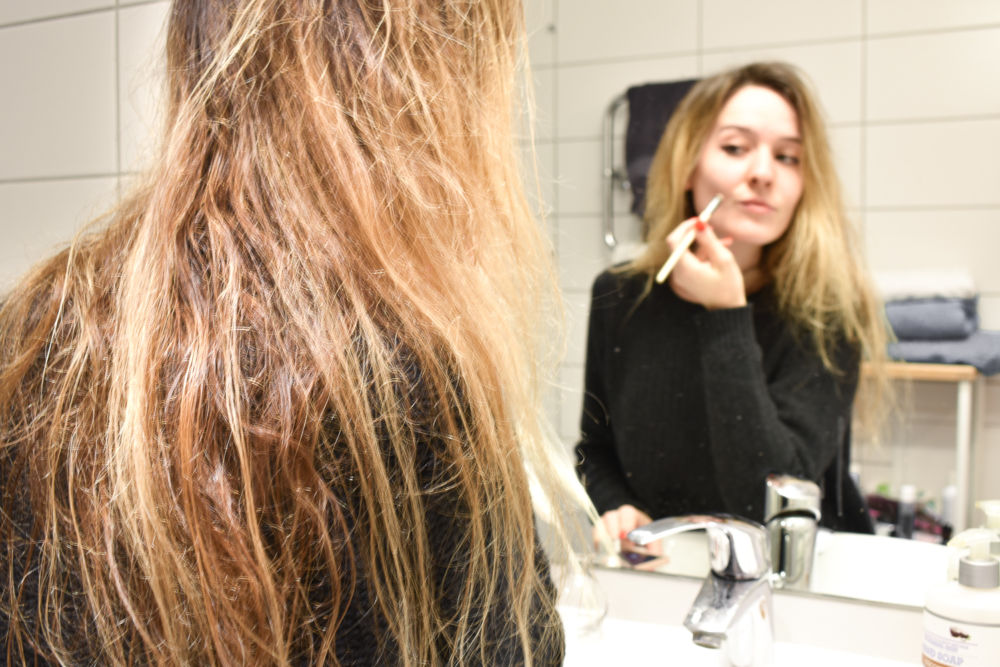 Stopping the pill : my beauty routine against hormonal acne