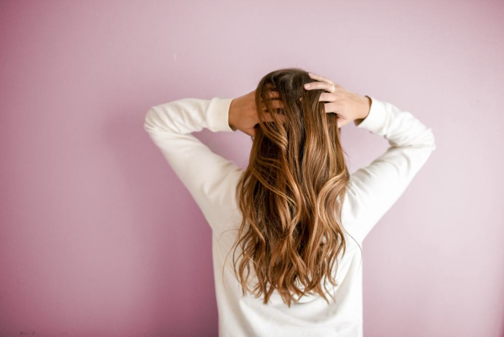 4 ways to have natural healthy hair